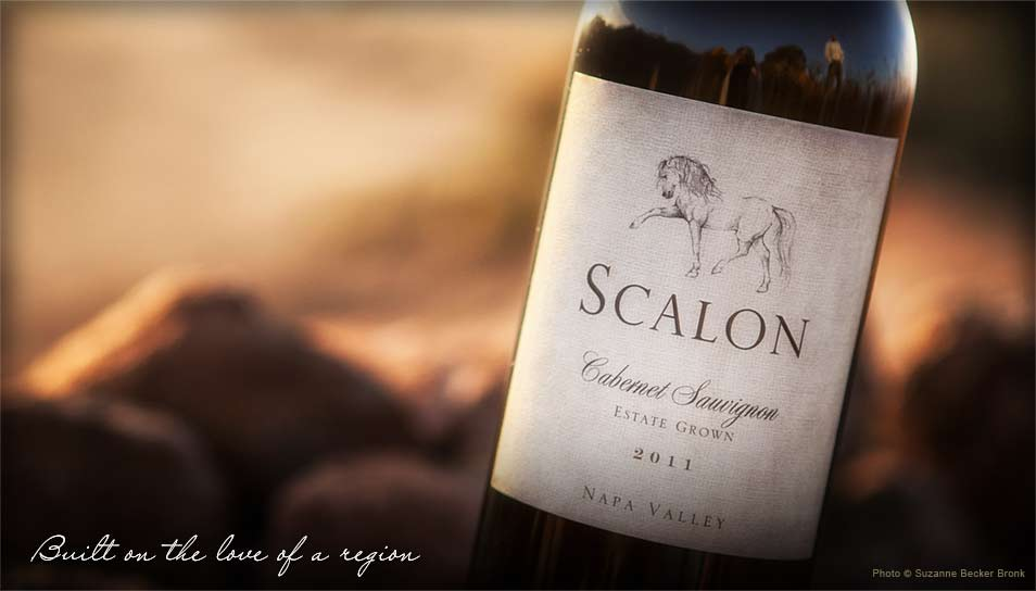 Scalon Cellars